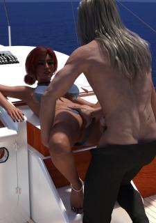 Triss's Summer- eclesi4stik image 30