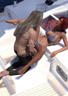 Triss's Summer- eclesi4stik image 40