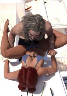 Triss's Summer- eclesi4stik image 48