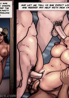 True Dick- Bnw, BlacknWhite image 112