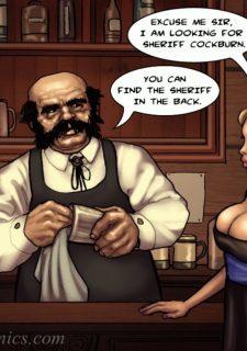 True Dick- Bnw, BlacknWhite image 12