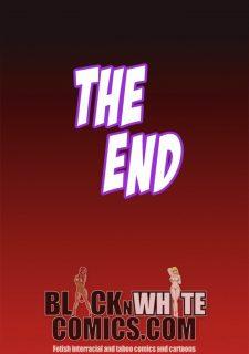True Dick- Bnw, BlacknWhite image 208