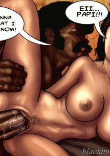 True Dick- Bnw, BlacknWhite image 36