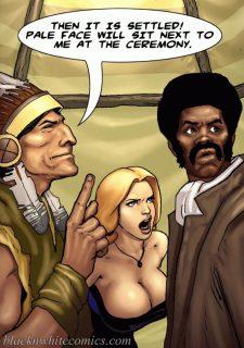 True Dick- Bnw, BlacknWhite image 47