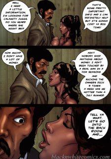 True Dick- Bnw, BlacknWhite image 93
