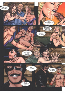 Turnabout in the Caribbean image 23