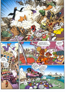 Tutti Frutti Issue 2 (French) Delcourt image 20