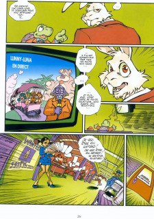 Tutti Frutti Issue 2 (French) Delcourt image 26