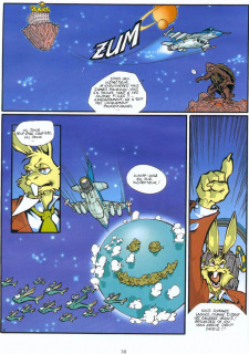 Tutti Frutti Issue 2 (French) Delcourt image 30