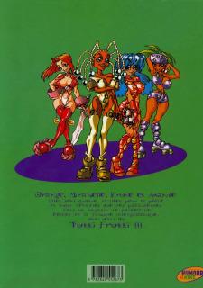 Tutti Frutti Issue 2 (French) Delcourt porn comics 8 muses