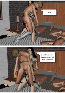 Twins and The Succubus- VGer image 35
