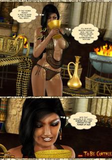 Tyra Sword For Hire Mitru Hipcomix porn comics 8 muses