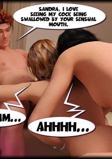 Sexperiment- Ultimate3DPorn image 52