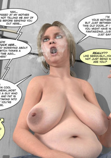 Uninhibited 13-The Real Issue Incest image 04