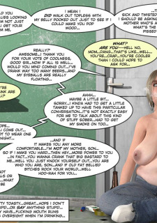 Uninhibited 13-The Real Issue Incest image 05