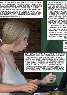 Uninhibited 13-The Real Issue Incest image 35