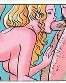 Unsatisfacted Woman image 11