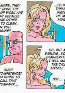 Unsatisfacted Woman image 15