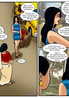 Veena Episode 2- Deal To Remember image 2