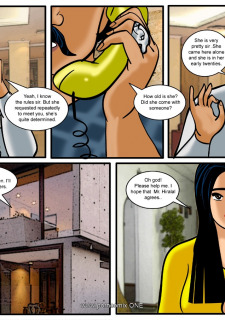 Veena Episode 2- Deal To Remember image 9