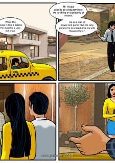 Veena Episode 2- Deal To Remember image 14