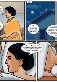 Velamma 26- Good Influences porn comics 8 muses