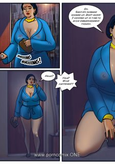 Velamma 45- Caught Having Phone Sex porn comics 8 muses