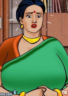 Velamma Episode 69 -Cam Online Now porn comics 8 muses