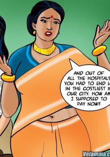 Velamma Episode 71 image 6