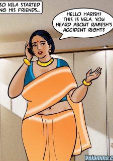 Velamma Episode 71 image 8