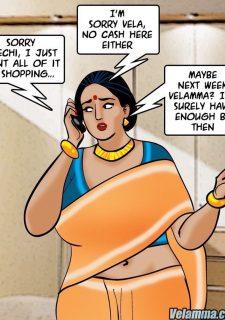 Velamma Episode 71 image 10