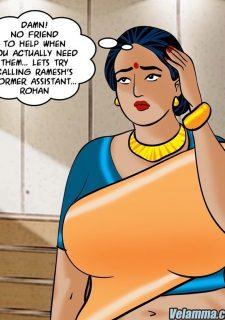 Velamma Episode 71 image 11