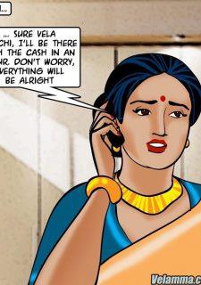 Velamma Episode 71 image 12