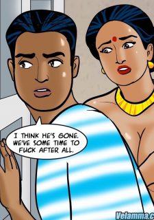 Velamma Episode 71 image 133