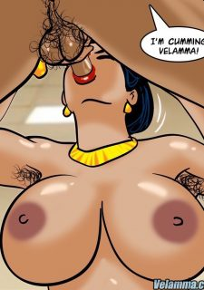 Velamma Episode 71 image 172