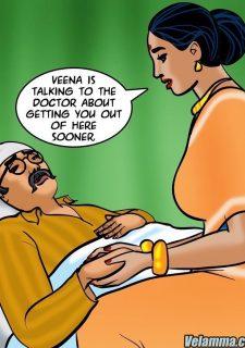 Velamma Episode 71 image 19
