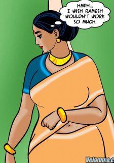 Velamma Episode 71 image 25