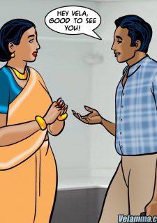 Velamma Episode 71 image 26