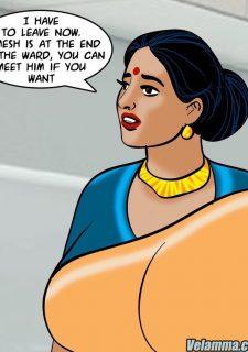 Velamma Episode 71 image 31