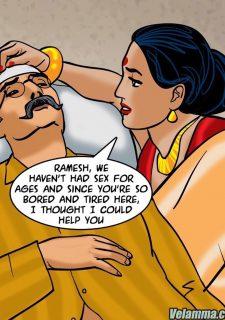 Velamma Episode 71 image 52