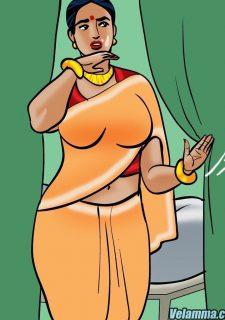 Velamma Episode 71 image 83
