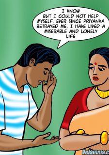Velamma Episode 71 image 93