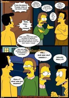 Old Habit 8- Simpsons (Croc) image 9