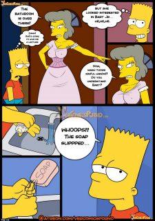Old Habit 8- Simpsons (Croc) image 17