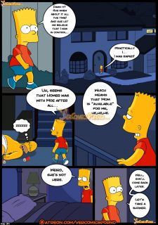 Old Habit 8- Simpsons (Croc) image 35