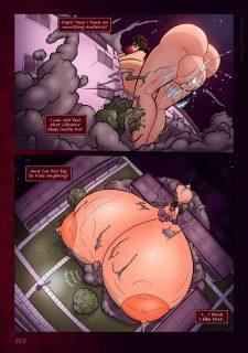 Vikka's New Toy- Tekweapons image 10