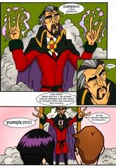 Villainess Intentions 2- Karmagik image 16