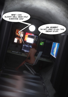 Vox Populi – Episode 42- His Seed image 7