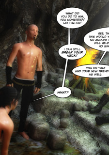 Vox Populi – Episode 42- His Seed image 23