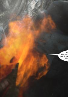 Vox Populi – Episode 43- Red Rescue image 2